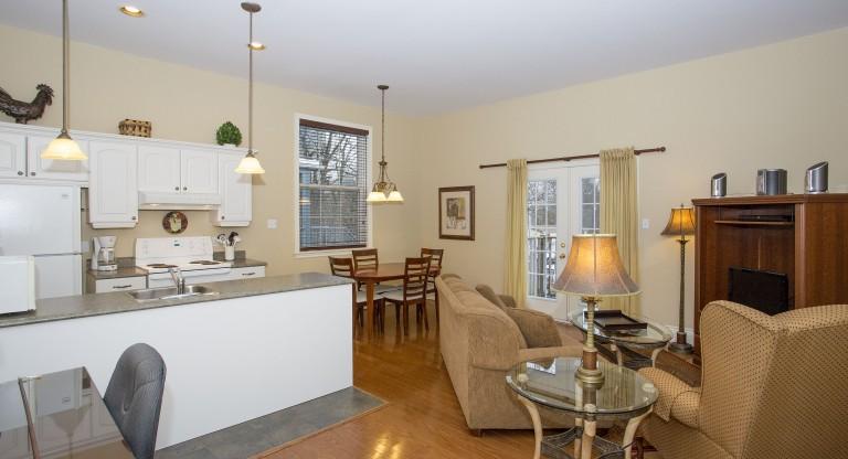 Halifax   Moore Suites Furnished Apartments   Short term rentals